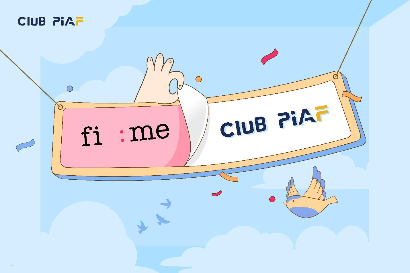 Club Piaf - Nền tảng review hiện đại, tích hợp trải nghiệm và mua sắm - Ảnh 1.