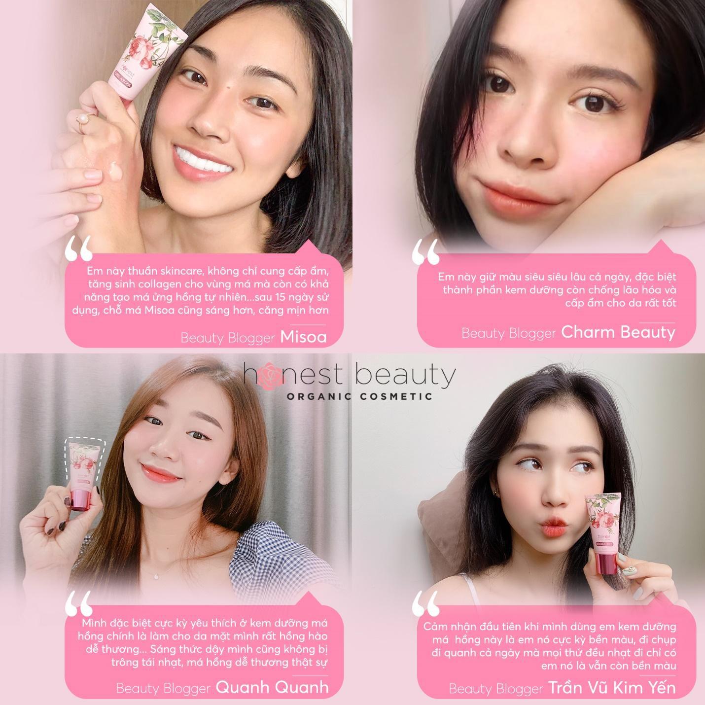 Giải mã cơn sốt kem dưỡng má hồng được hàng loạt beauty blogger săn đón - Ảnh 2.