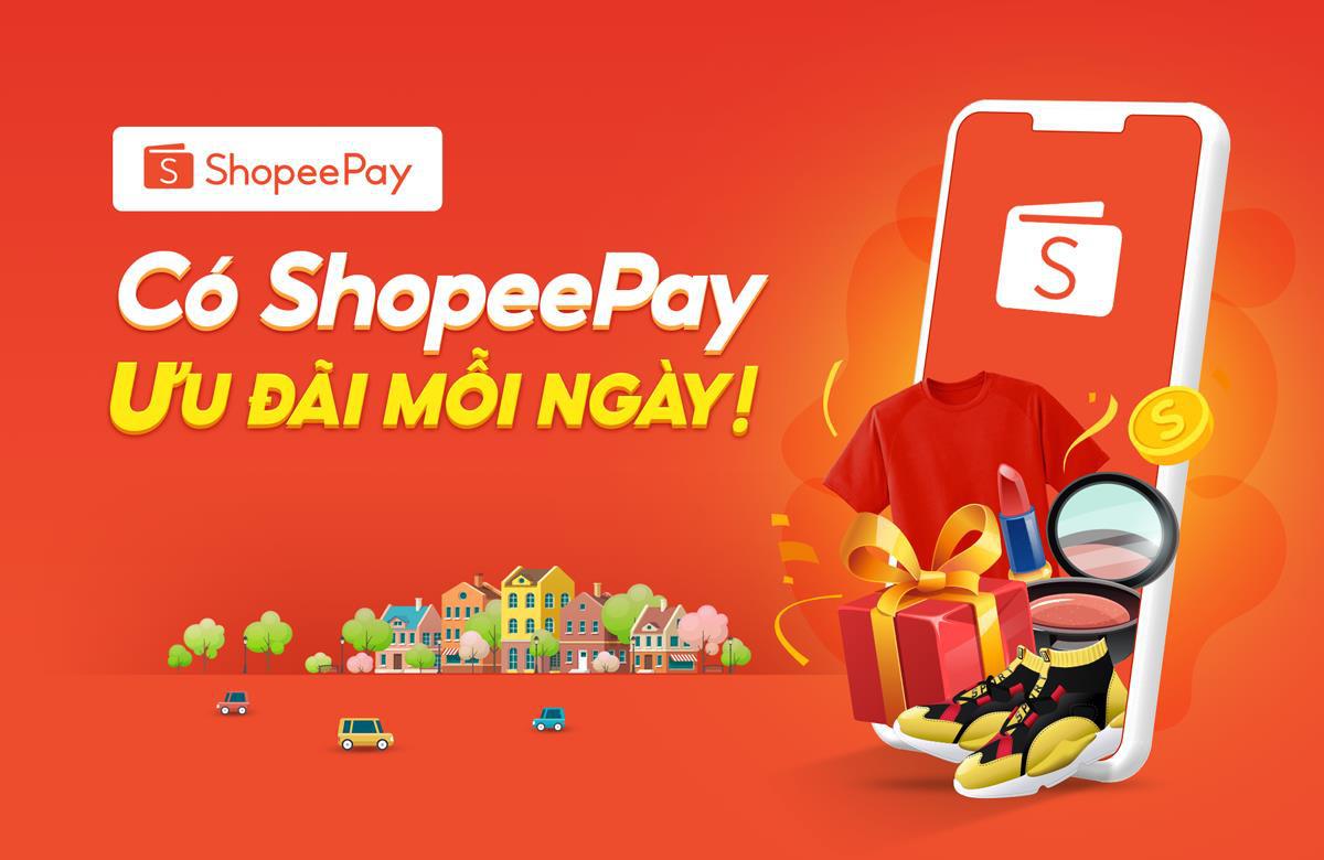 Thanh toán không tiền mặt bằng ShopeePay, tôi tiết kiệm được bao nhiêu? - Ảnh 4.