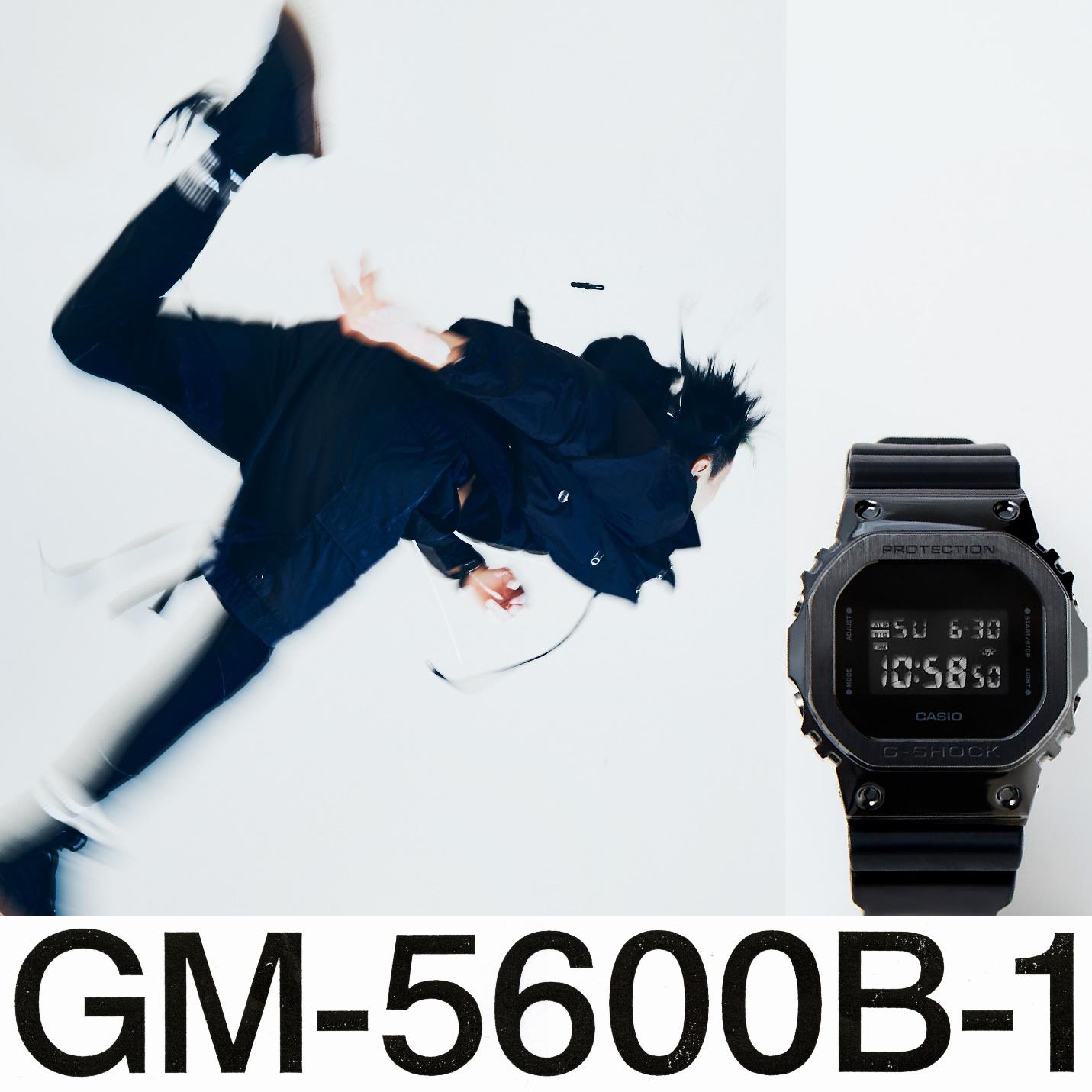 Đam mê đồng hồ G-Shock - thể hiện chất riêng của mình - Ảnh 2.