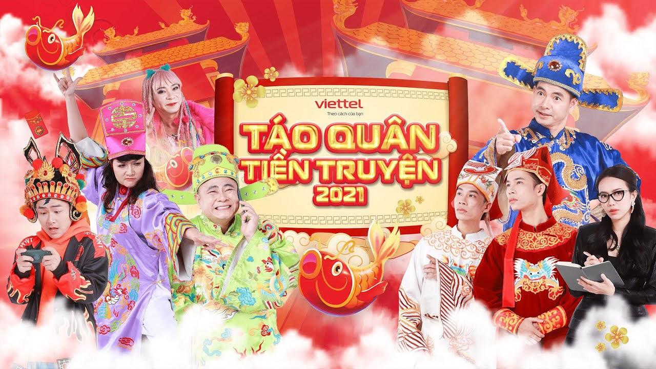 Facebook công bố Nhà Quảng Cáo Video của năm, bất ngờ có tên một nhà mạng viễn thông của Việt Nam - Ảnh 2.