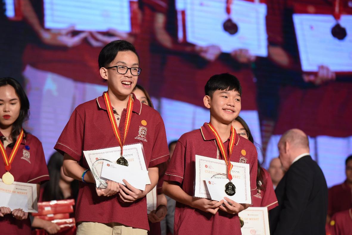 Thành công của trẻ đến từ sự gắn kết giữa nhà trường và gia đình - Ảnh 2.