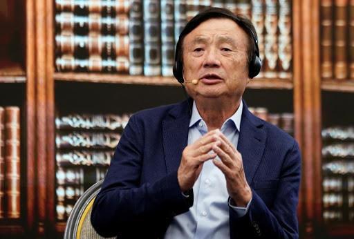 Sự thật thú vị tại Huawei - công ty công nghệ hàng đầu thế giới - Ảnh 1.