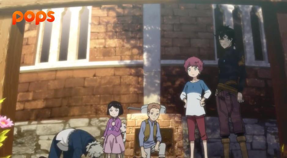 """Bộ anime kinh điển về phép thuật """"Black Clover"""" lên sóng trên ứng dụng giải trí POPS - Ảnh 3."""