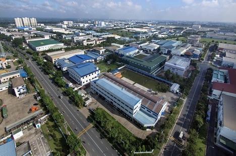 Thông tuyến Tạo Lực 4, Bình Phước tăng tốc phát triển kinh tế - Ảnh 2.