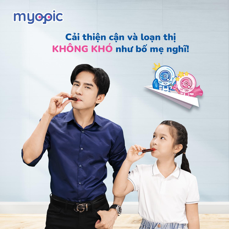 """Đan Trường và Khánh Linh """"mách nước"""" chọn sản phẩm chăm sóc mắt cho bé - Ảnh 4."""