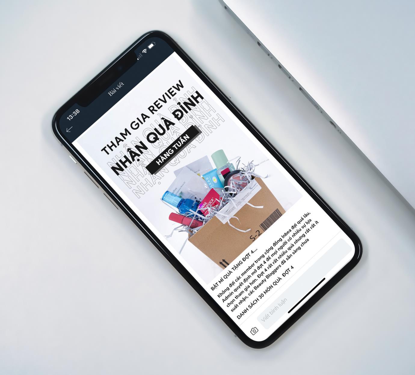 Ra mắt ứng dụng mua sắm thời trang Local Brand siêu tiện lợi - Ảnh 5.