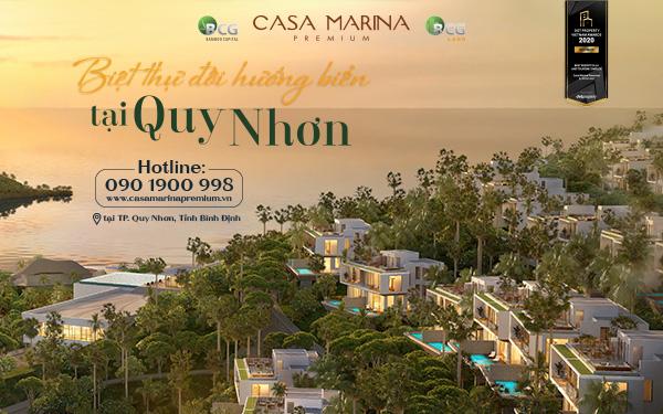 Dự án biệt thự đồi hướng biển tại Quy Nhơn được lòng nhà đầu tư - Ảnh 3.
