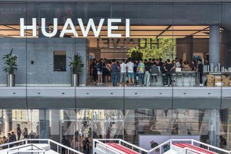 Huawei và những nguyên tắc duy trì giá trị doanh nghiệp - Ảnh 1.