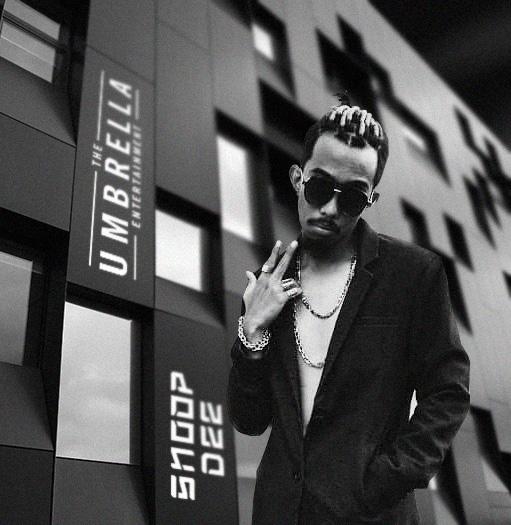 Snoop Dee - Umbrella: Sự kết hợp mang lại chất nhạc đỉnh cao - Ảnh 1.