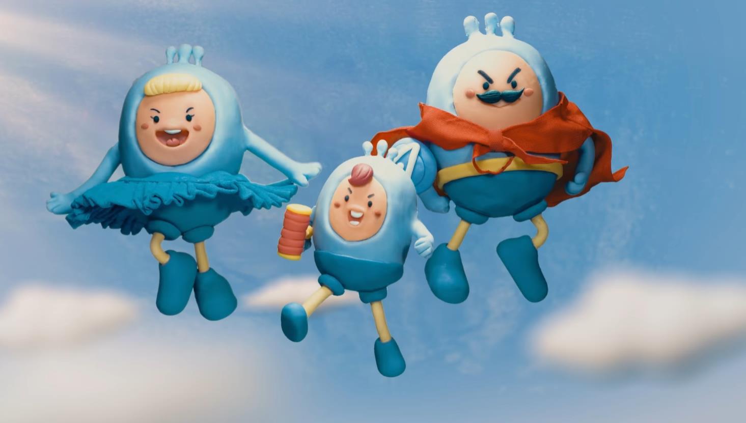 """Cần gì ra rạp mới xem được phim hay, """"bom tấn"""" hoạt hình siêu anh hùng dành cho cả nhà giải trí đây rồi - Ảnh 4."""