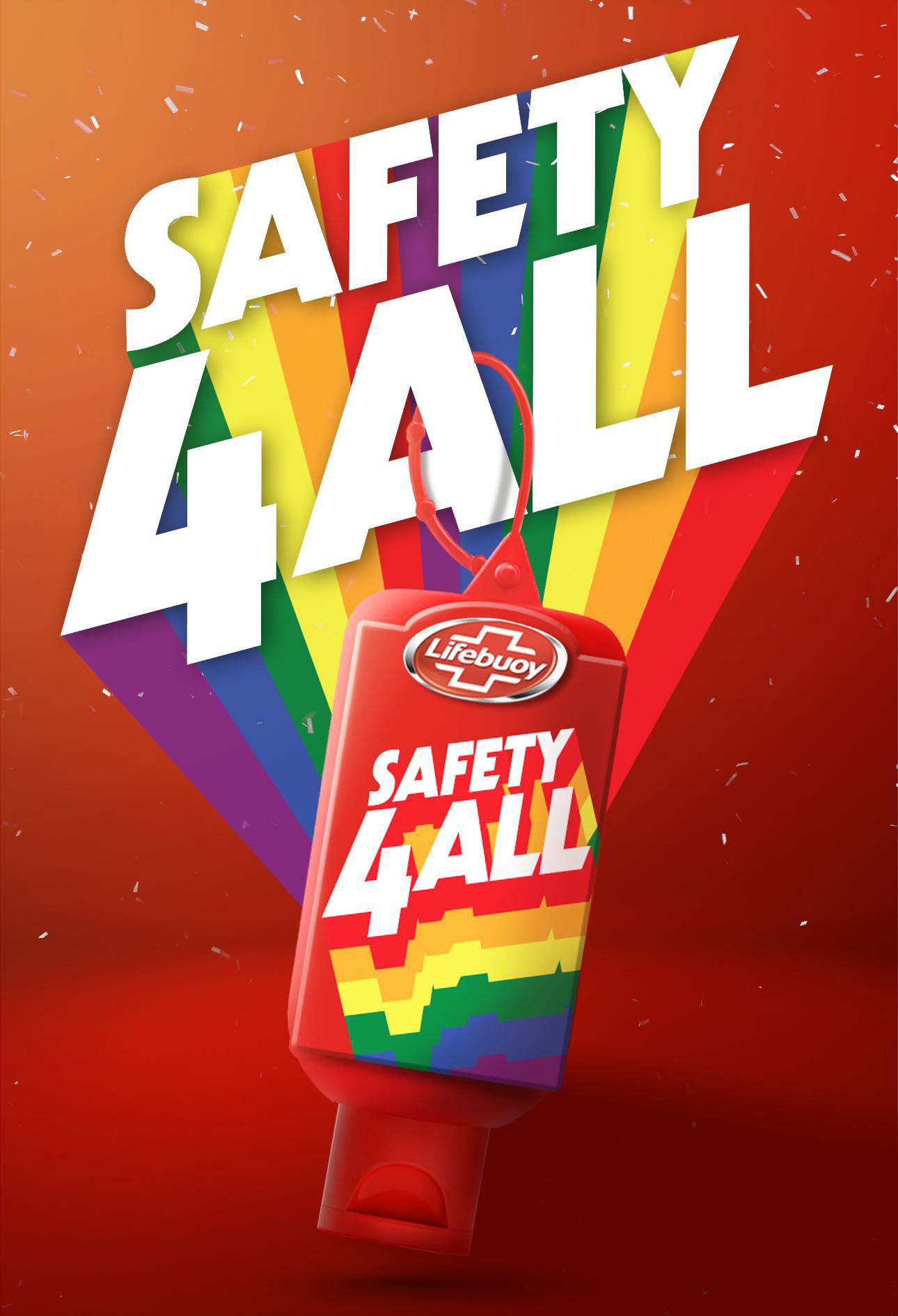 """""""Đợi đến lúc an toàn"""": Câu chuyện đầy cảm xúc khép lại Pride Month giữa mùa dịch bệnh - Ảnh 6."""