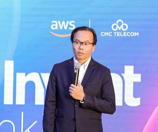 CMC Telecom liên tiếp nâng hạng đối tác cao cấp, trở thành Advanced Consulting Partner của AWS - Ảnh 1.