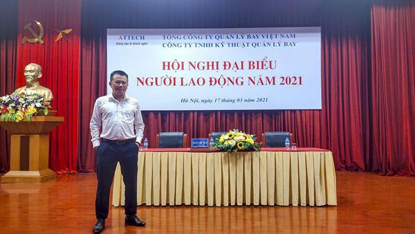 CEO Đinh Quang Thiều gợi ý 4 giải pháp Marketing trực tuyến thúc đẩy doanh số - Ảnh 2.