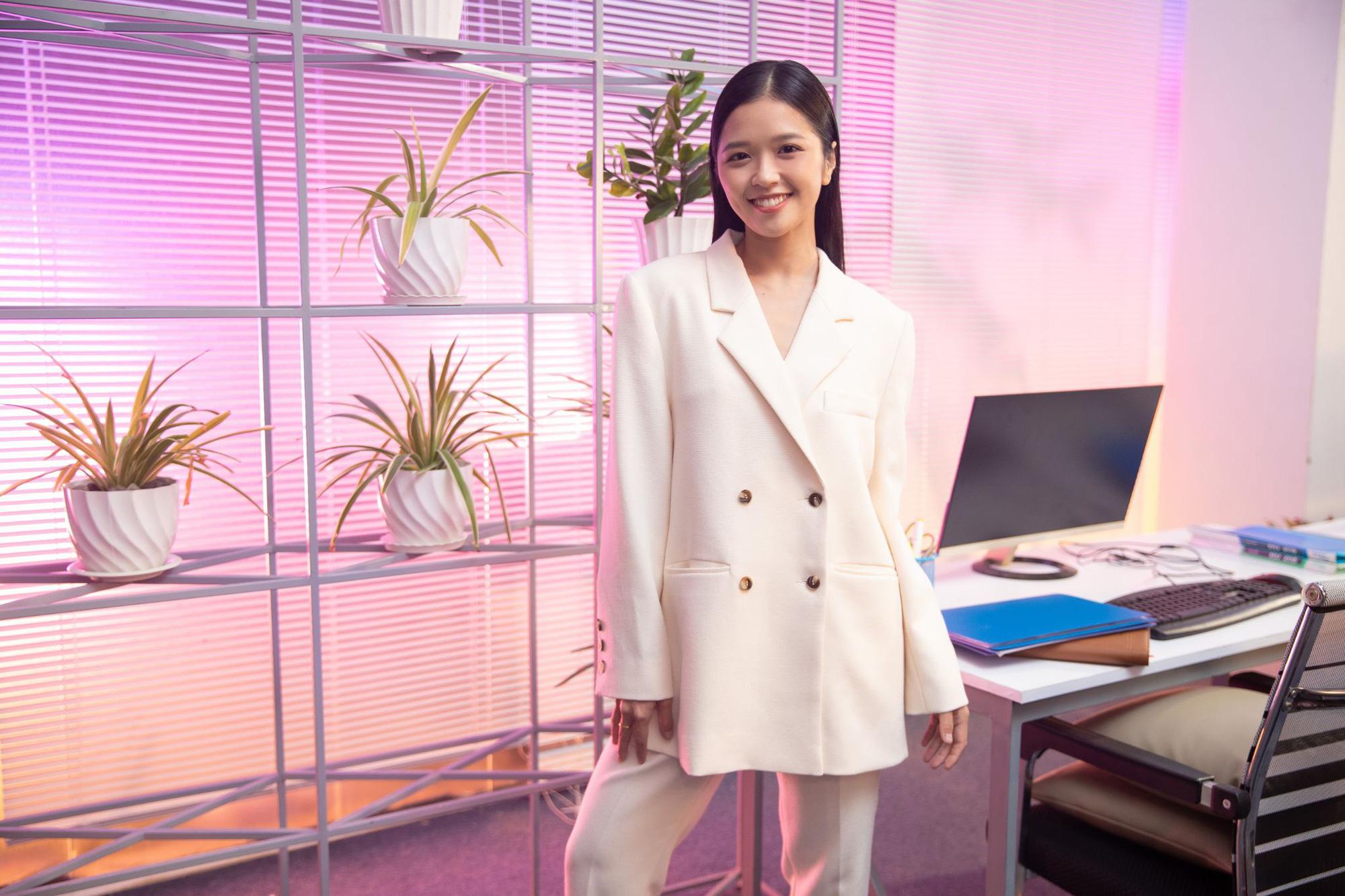 Suni Hạ Linh ra mắt sản phẩm kết hợp producer của BTS, Hoàng Dũng - Dế Choắt góp sức lan tỏa giá trị của lời cảm ơn - Ảnh 3.