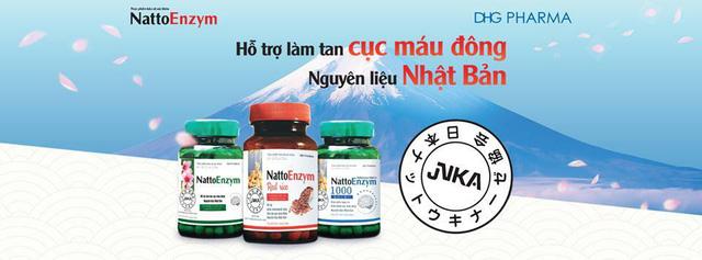 Giải pháp phòng ngừa mỡ máu, đột quỵ bằng tinh hoa của người Nhật - Ảnh 2.