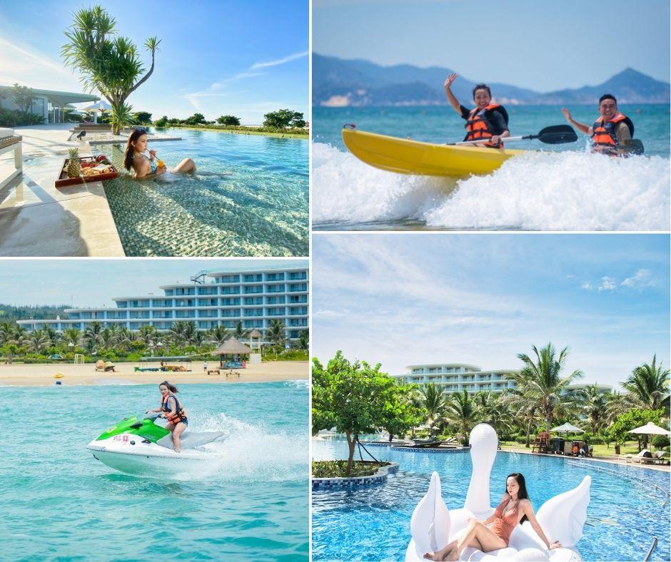 Nghe hội sành chơi mách nước lịch trình ngon - bổ - tiện nếu muốn cả tuần đều chill ở thiên đường biển đảo Quy Nhơn - Ảnh 11.