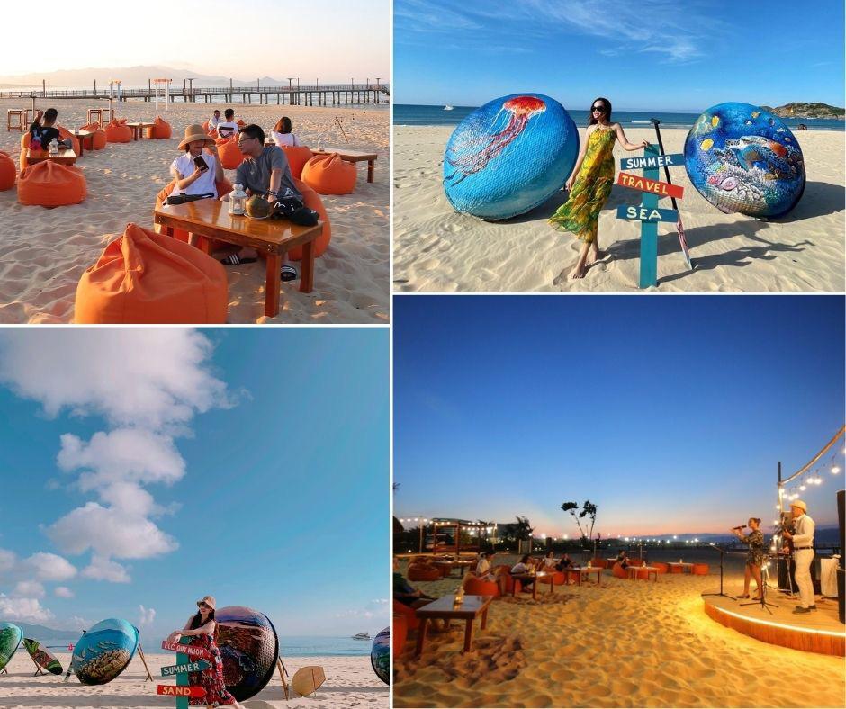Nghe hội sành chơi mách nước lịch trình ngon - bổ - tiện nếu muốn cả tuần đều chill ở thiên đường biển đảo Quy Nhơn - Ảnh 12.