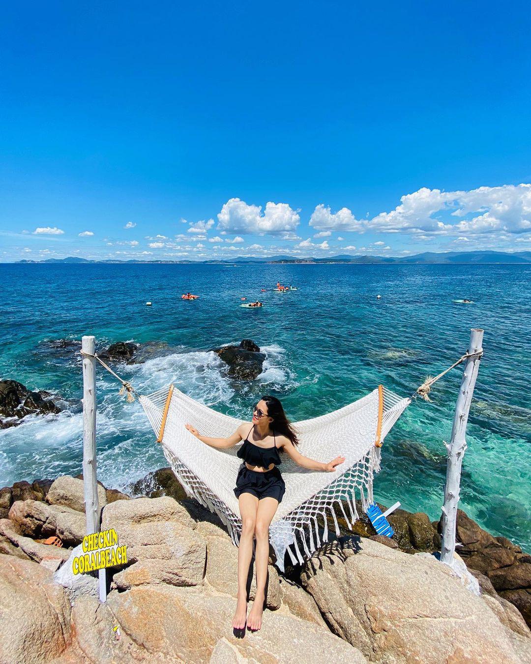 Nghe hội sành chơi mách nước lịch trình ngon - bổ - tiện nếu muốn cả tuần đều chill ở thiên đường biển đảo Quy Nhơn - Ảnh 13.