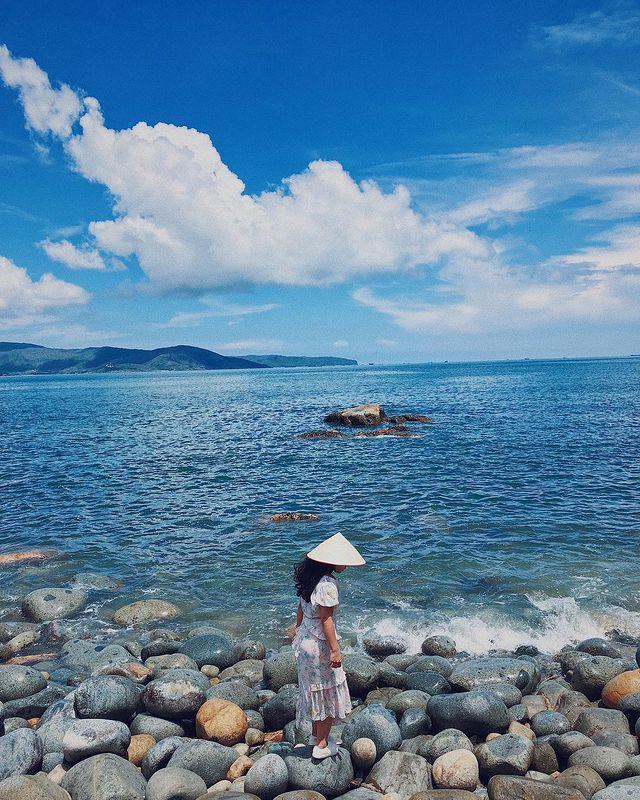 Nghe hội sành chơi mách nước lịch trình ngon - bổ - tiện nếu muốn cả tuần đều chill ở thiên đường biển đảo Quy Nhơn - Ảnh 3.