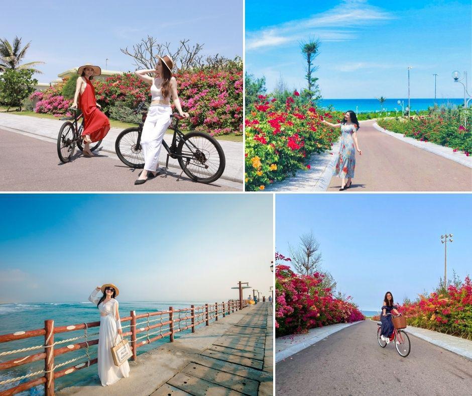 Nghe hội sành chơi mách nước lịch trình ngon - bổ - tiện nếu muốn cả tuần đều chill ở thiên đường biển đảo Quy Nhơn - Ảnh 7.