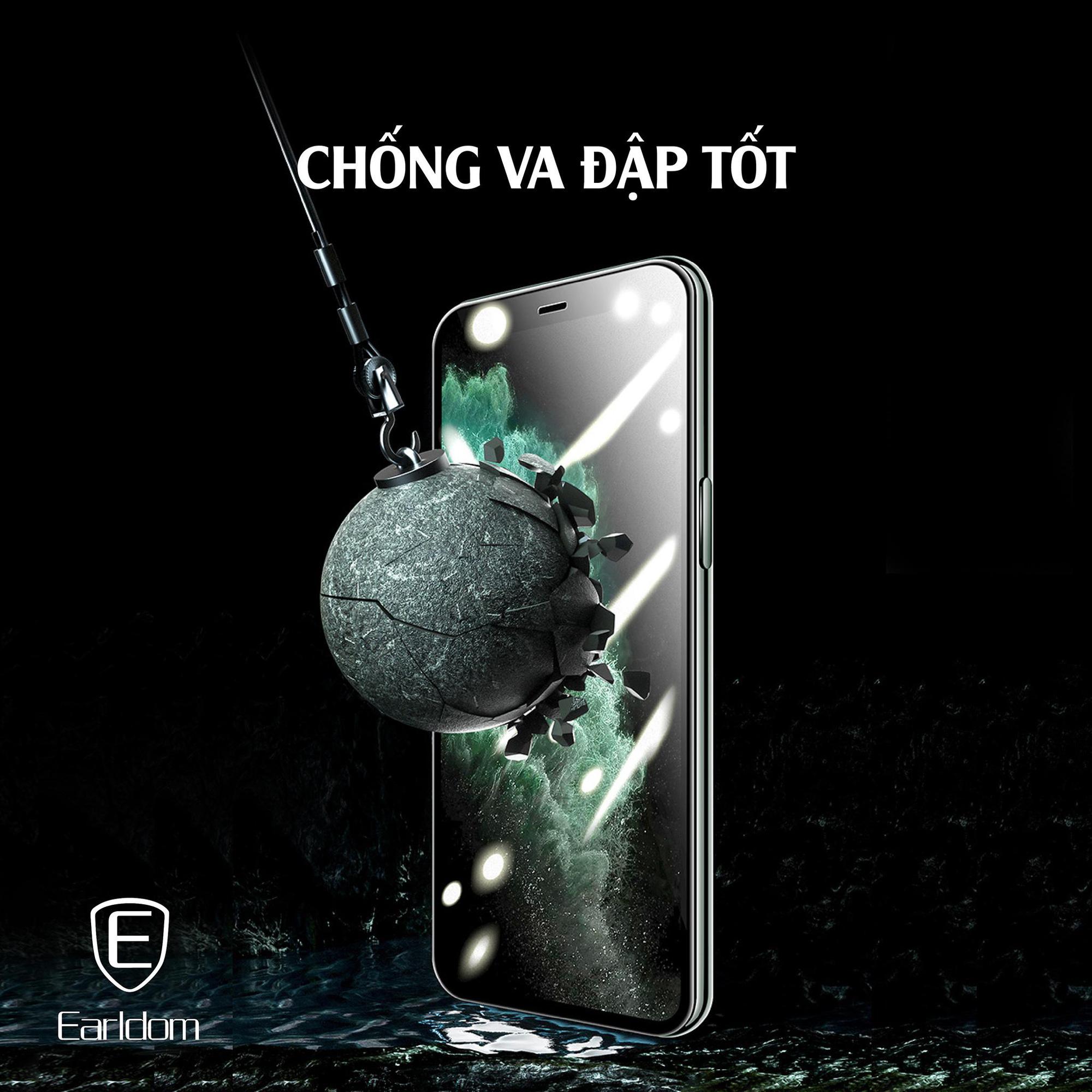 Earldom Việt Nam ra mắt sản phẩm kính cường lực bảo vệ điện thoại và bảo vệ đôi mắt cho người sử dụng smartphone - Ảnh 3.