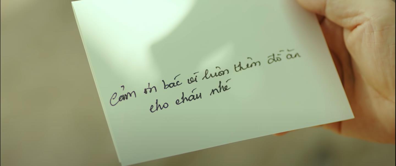 Sự biết ơn qua lời kể của Suni Hạ Linh - Hoàng Dũng - Dế Choắt: Cảm ơn sếp, chú bảo vệ hay cô bán hàng chưa bao giờ ý nghĩa đến thế - Ảnh 6.