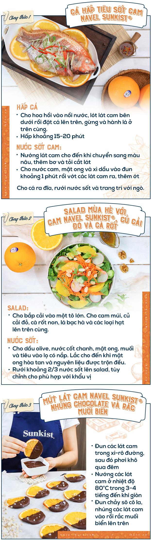 2021: Lối ăn uống lành mạnh sẽ tiếp tục chinh phục cả thế giới, nên sẽ là thiếu sót nếu chưa biết hết về trái cây bổ dưỡng mà thân quen này! - ảnh 9