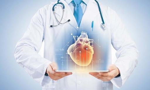 Chăm sóc sức khỏe tim mạch thời 4.0 - Ảnh 1.