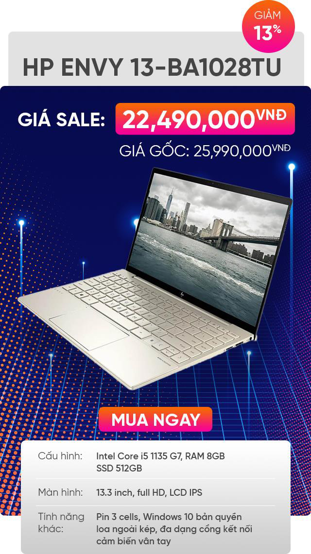 Khí thế work from home cao ngất với 9 deal laptop, màn hình sale tốt tại Lễ hội mua sắm hè trên Lazada - Ảnh 8.