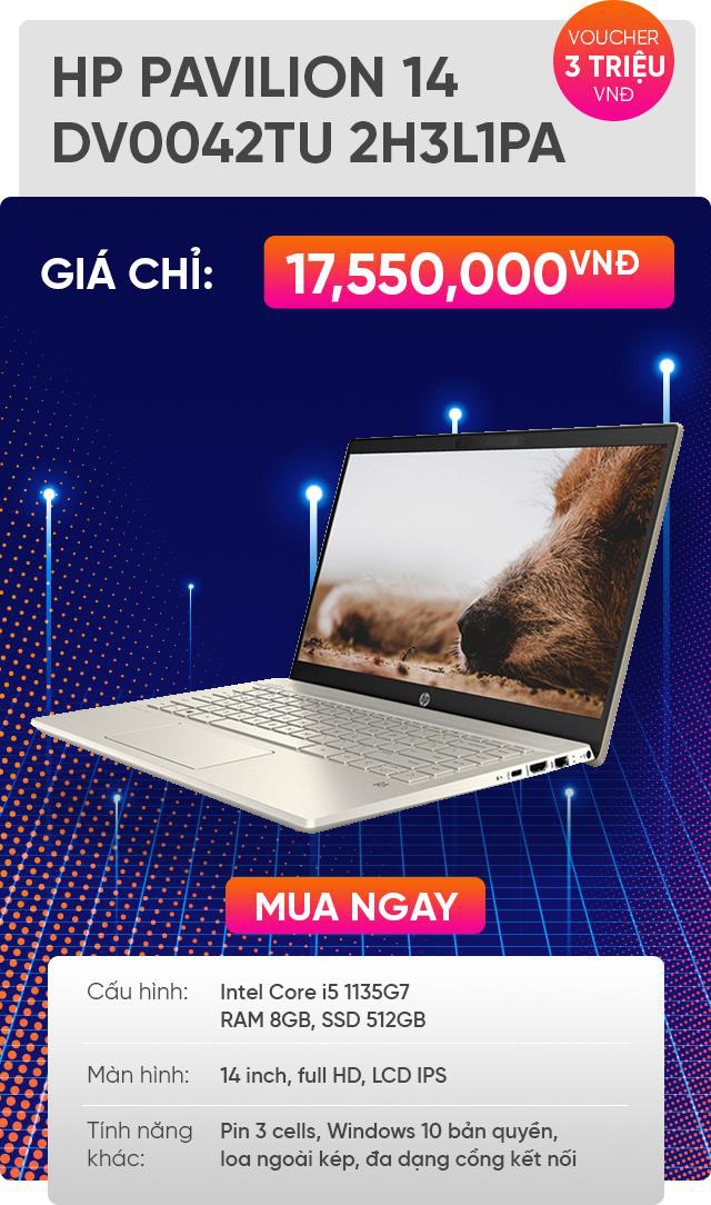 Khí thế work from home cao ngất với 9 deal laptop, màn hình sale tốt tại Lễ hội mua sắm hè trên Lazada - Ảnh 9.