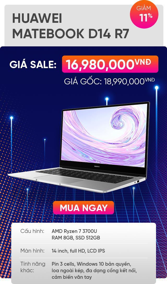 Khí thế work from home cao ngất với 9 deal laptop, màn hình sale tốt tại Lễ hội mua sắm hè trên Lazada - Ảnh 10.