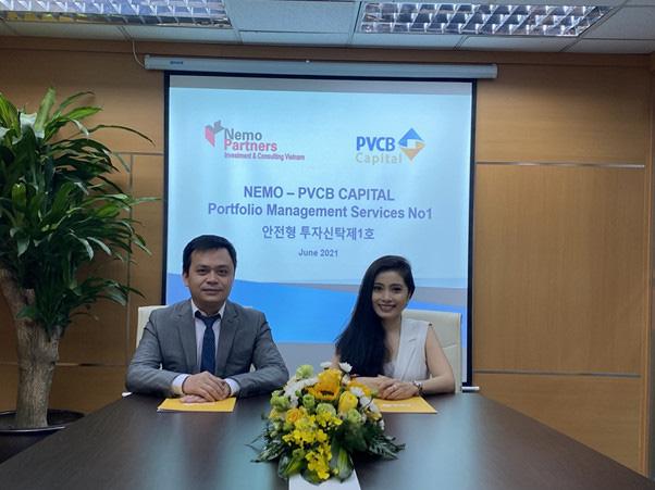 PVCB Capital và Nemo Partners hợp tác huy động vốn thành công từ các nhà đầu tư Hàn Quốc - Ảnh 1.