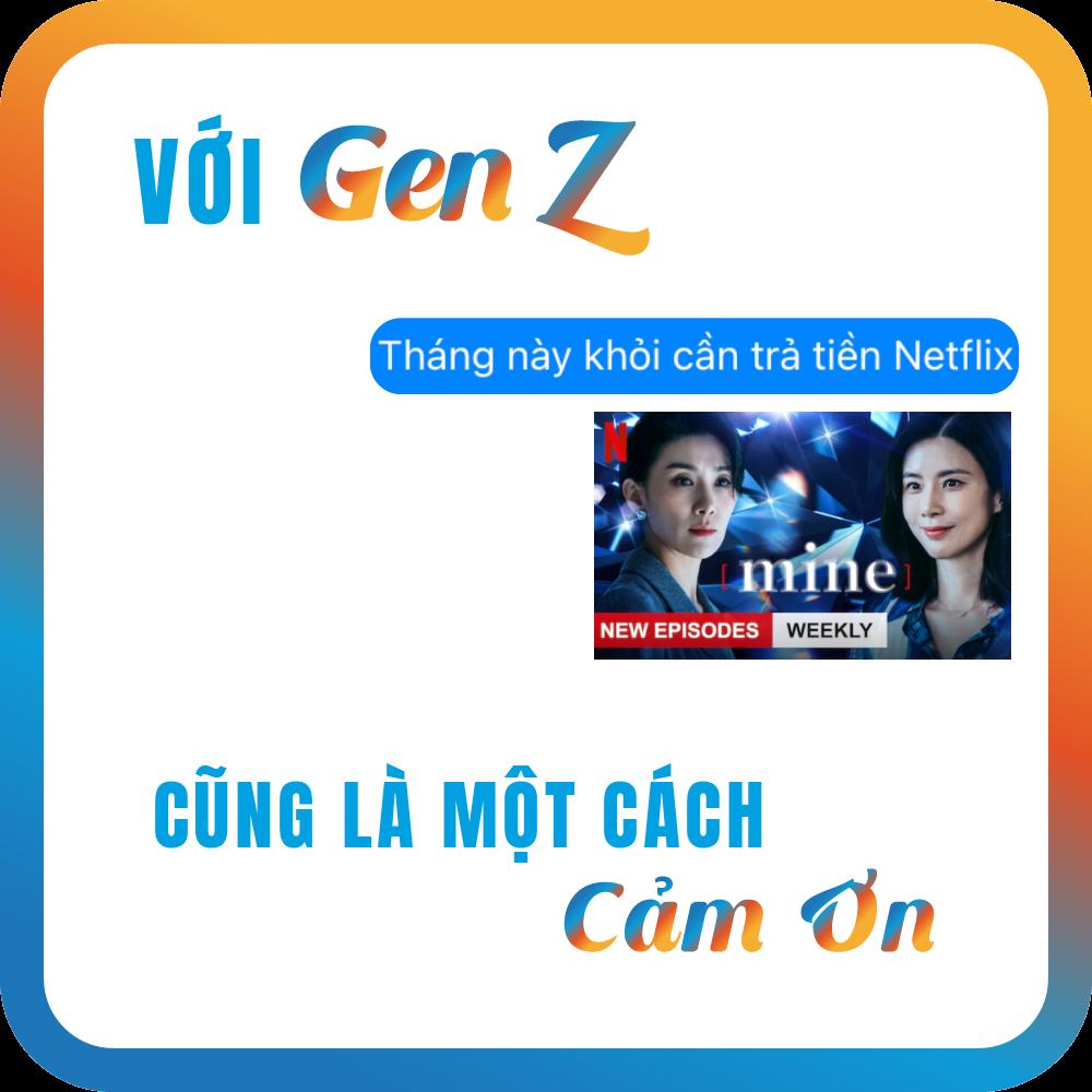 101 cách nói cảm ơn theo style Gen Z mà có thể bạn không nhận ra - Ảnh 3.