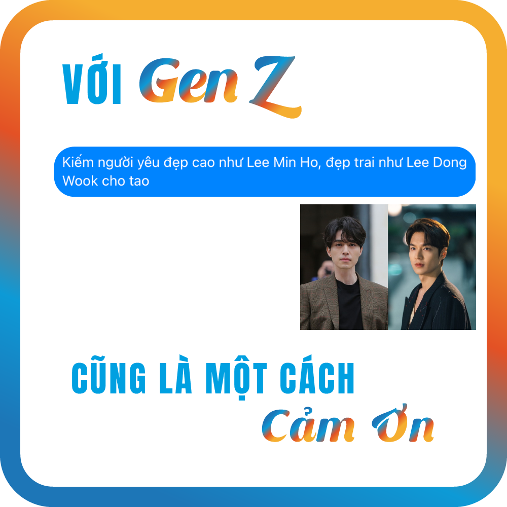 101 cách nói cảm ơn theo style Gen Z mà có thể bạn không nhận ra - Ảnh 9.