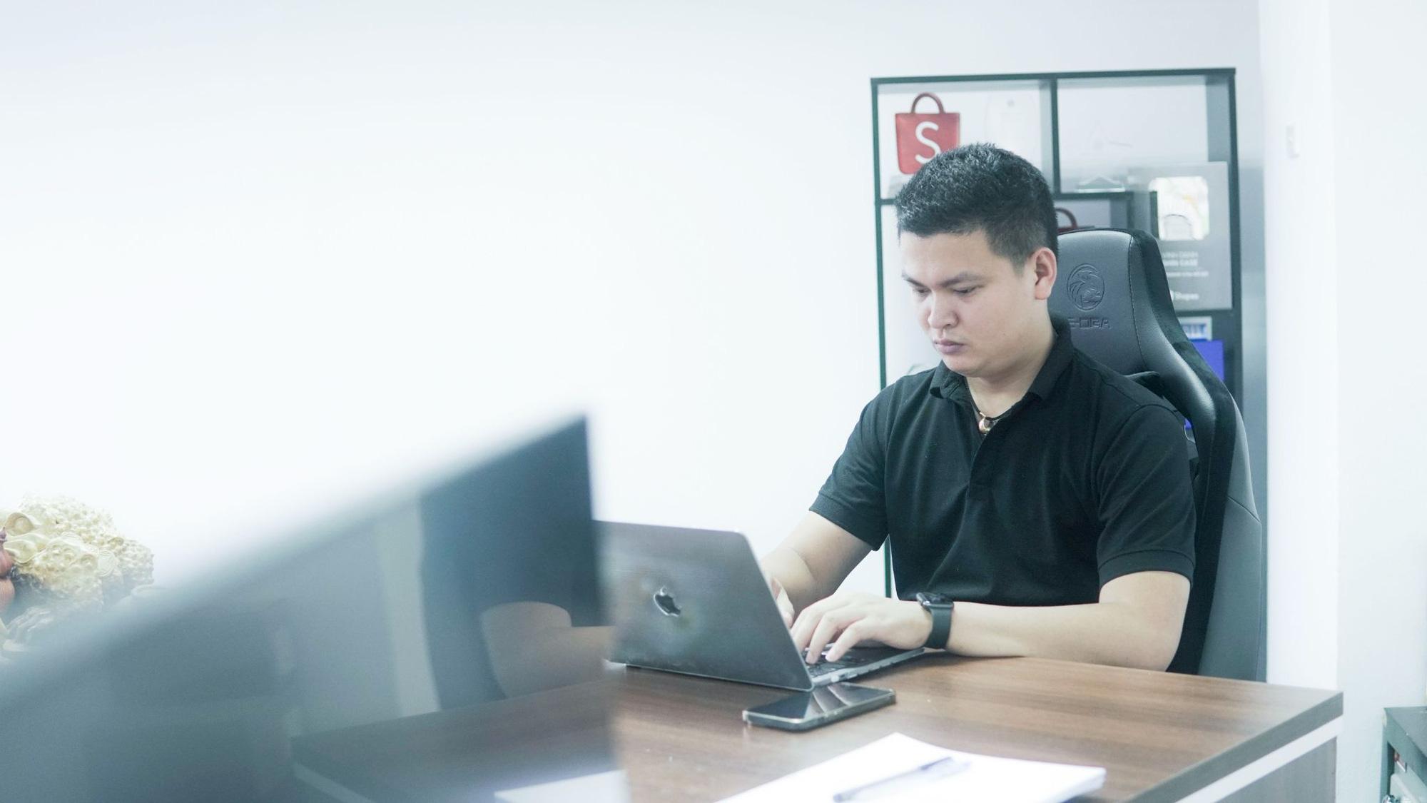 Lameco - cung cấp các giải pháp kinh doanh hiệu quả, xây dựng thương hiệu bền vững trên sàn TMĐT Việt Nam - Ảnh 3.