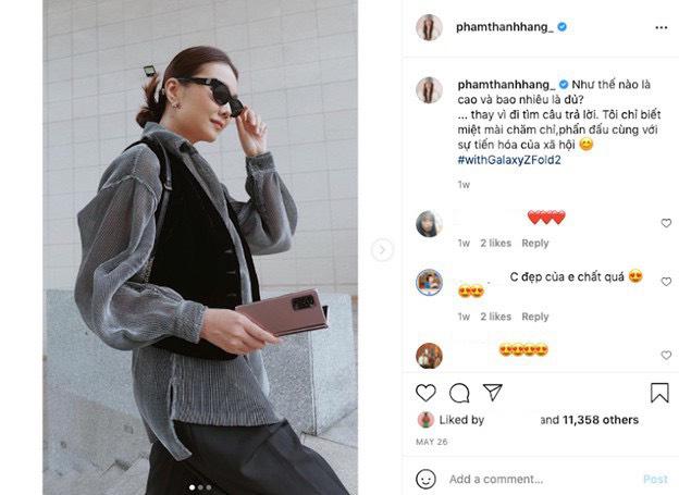 Lý giải nguyên nhân Galaxy Z Fold2 luôn là phụ kiện không thể thiếu của giới fashionista - ảnh 5
