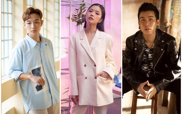 """Hoàng Dũng - Suni Hạ Linh xúc động khi nói lời """"cảm ơn"""", netizen thi nhau """"rần rần"""" vì verse rap của Dế Choắt - Ảnh 1."""