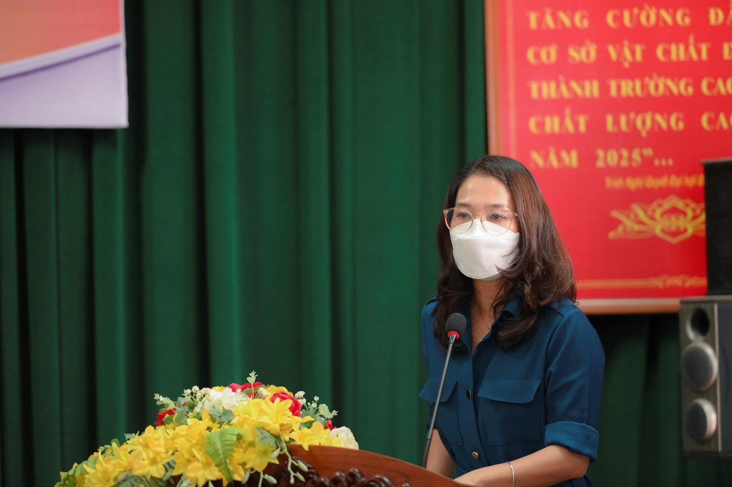 Honda Việt Nam trao tặng xe và thiết bị kỹ thuật cho trường nghề tại Vĩnh Phúc và Hà Nam - Ảnh 2.