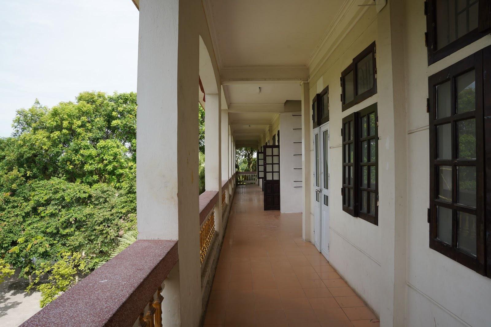 Diện mạo mới của ngôi trường 22 năm tuổi được đầu tư bởi Hệ thống giáo dục CEO Việt Nam High School - Ảnh 4.