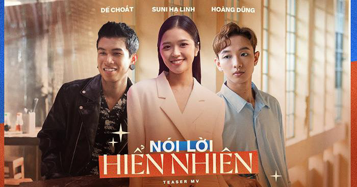 """Hoàng Dũng - Suni Hạ Linh xúc động khi nói lời """"cảm ơn"""", netizen thi nhau """"rần rần"""" vì verse rap của Dế Choắt - Ảnh 7."""