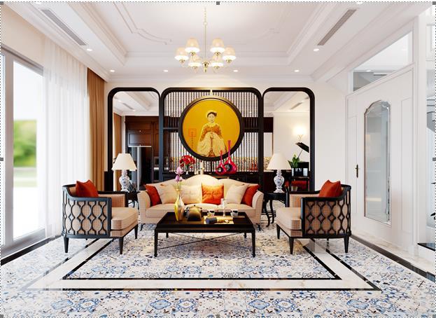 MGallery Residences Ha Long Bay - Khu tổ hợp nghỉ dưỡng đẳng cấp bên bờ Vịnh Hạ Long - Ảnh 2.