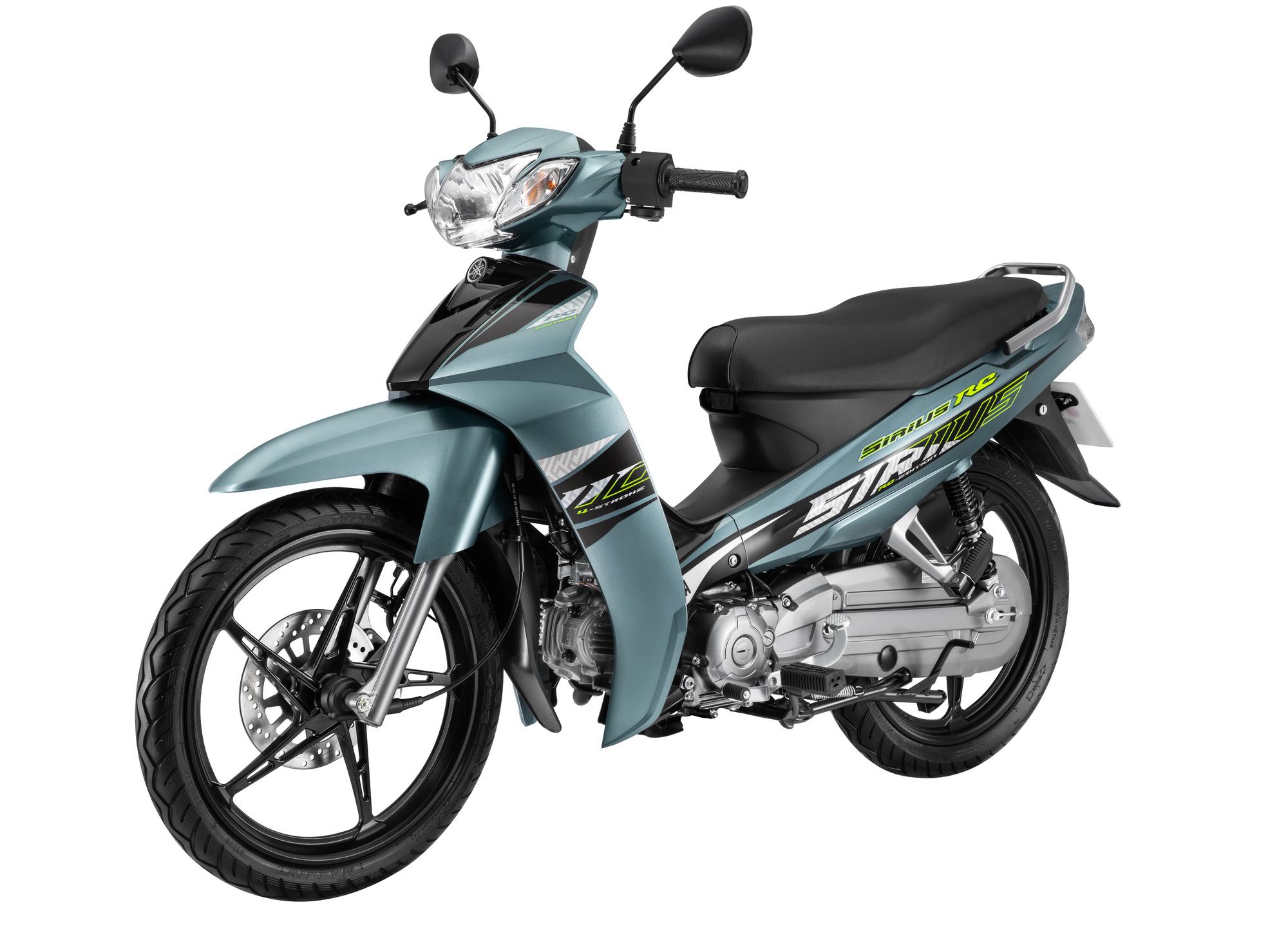 Xăng tăng chóng mặt, dầu nhớt Yamalube Eco mới giúp xe tiết kiệm xăng hơn? - Ảnh 2.