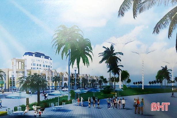 Hà Tĩnh đồng ý chủ trương đầu tư khu du lịch biển cao cấp Wyndham Costa - Ảnh 1.