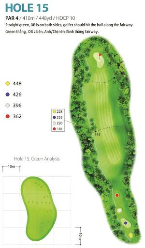 Sky Lake - Soi từng tiêu chí của sân Golf chuẩn 5 sao quốc tế dành riêng cho giới tinh hoa - Ảnh 3.