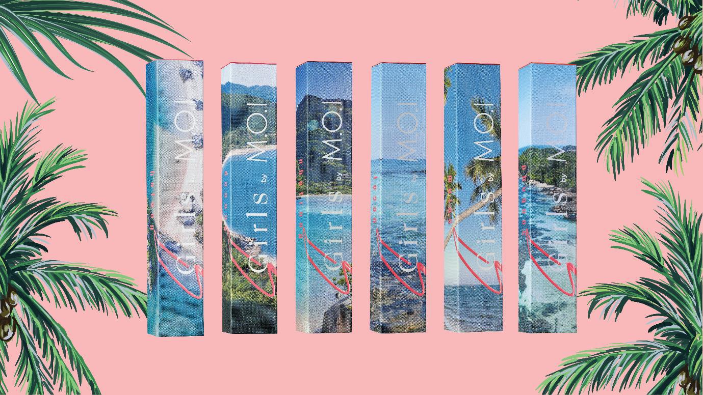 Hà Hồ ra mắt bộ sưu tập son mùa hè, đặt tên kiểu gì mà cộng đồng mạng rần rần vậy nè - Ảnh 4.