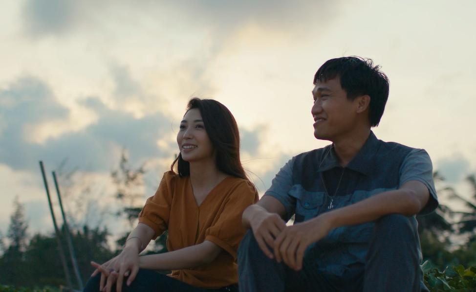 """Bất ngờ trước hình tượng mới của Khổng Tú Quỳnh trong """"Hậu duệ của biển"""" - Ảnh 3."""