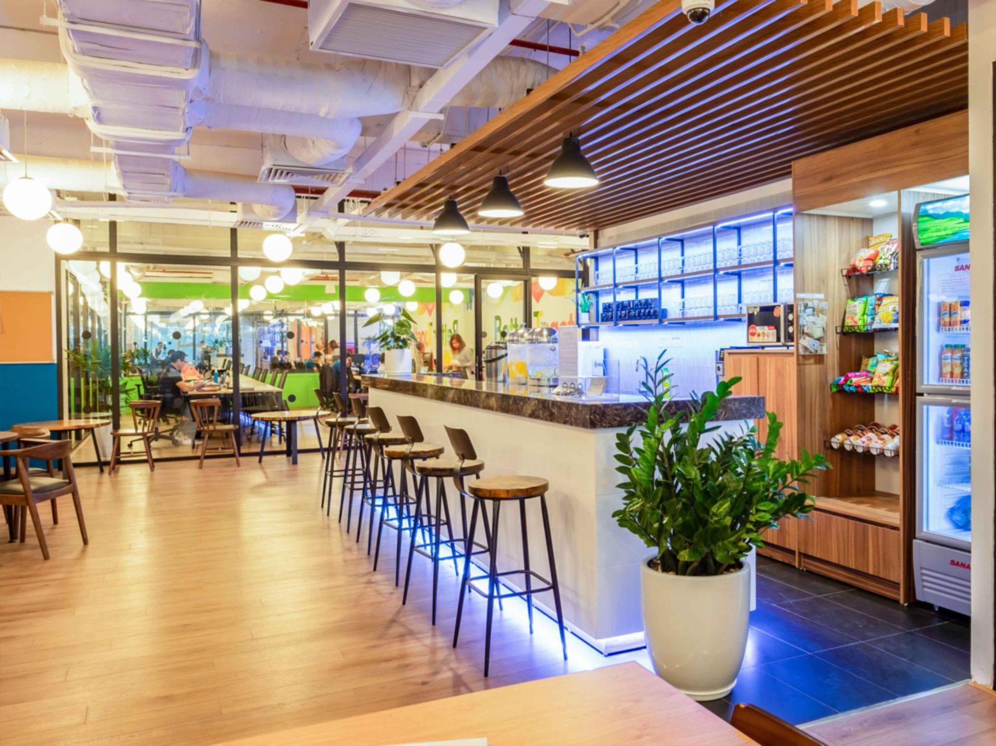 Lộ diện AdSpace - Coworking Space rộng gần 1500m2, dành riêng cho dân Digital Marketing tại Việt Nam - Ảnh 1.
