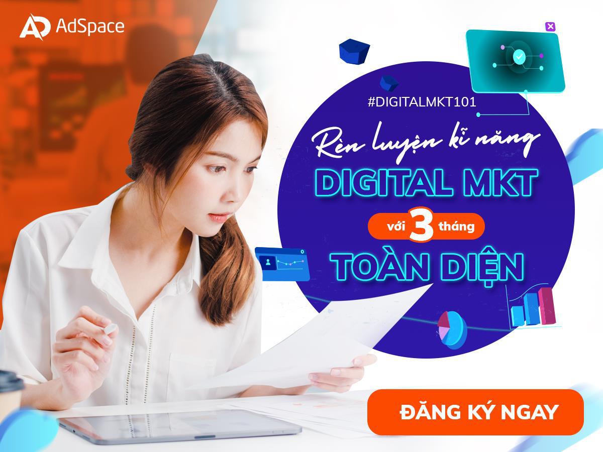 Lộ diện AdSpace - Coworking Space rộng gần 1500m2, dành riêng cho dân Digital Marketing tại Việt Nam - Ảnh 3.