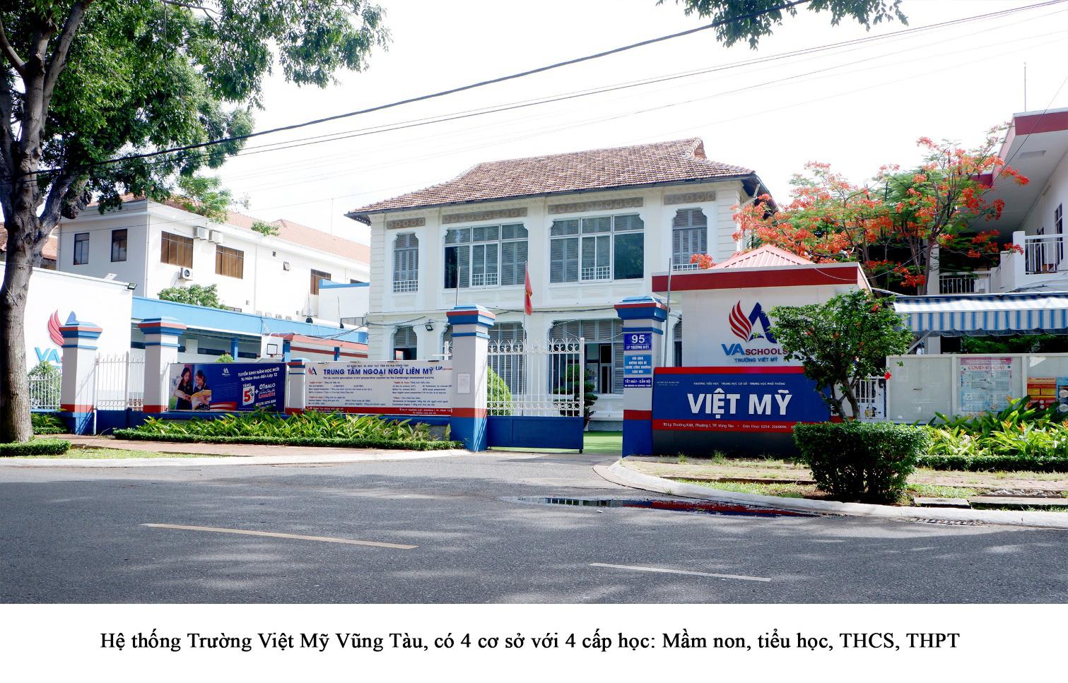 Những gương mặt trẻ tiêu biểu của trường Việt Mỹ Vũng Tàu - Ảnh 10.